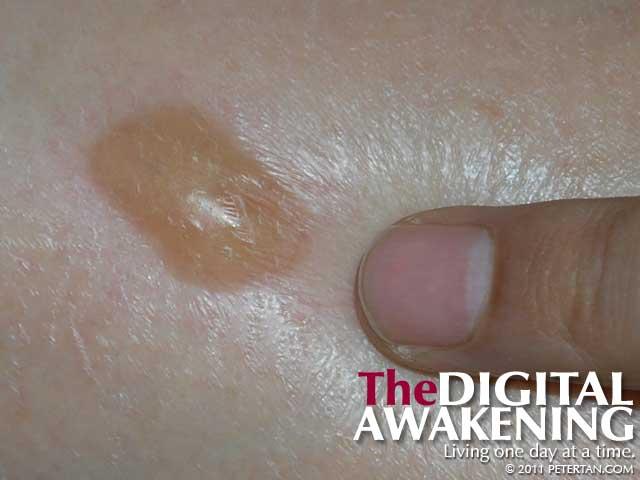 scalded again � peter tan � the digital awakening